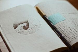 Journaling: il potere della scrittura ponte e del diario