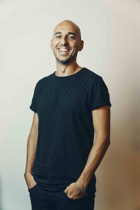 Pierpaolo Valetto | Brand strategist