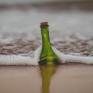 Comunicazione autentica: i tesori sommersi | Inchiostro di seppia | Scrittura