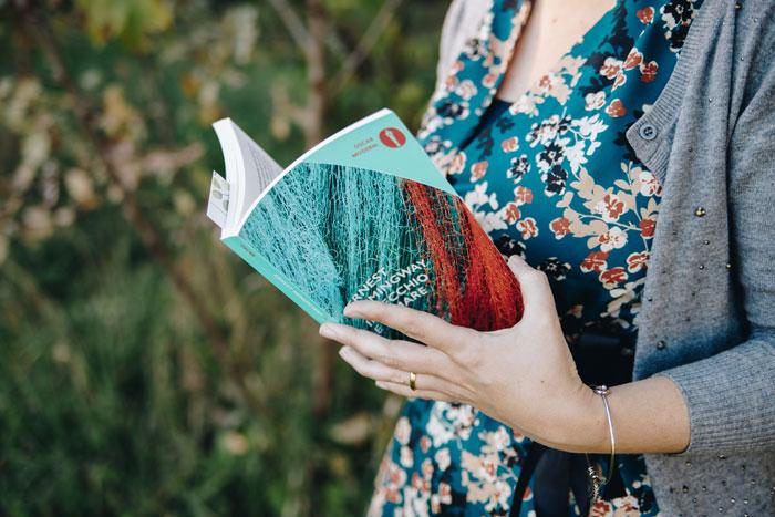 Federica Quaglia | Scrittura, ispirazione, comunicazione business | Inchiostro di seppia